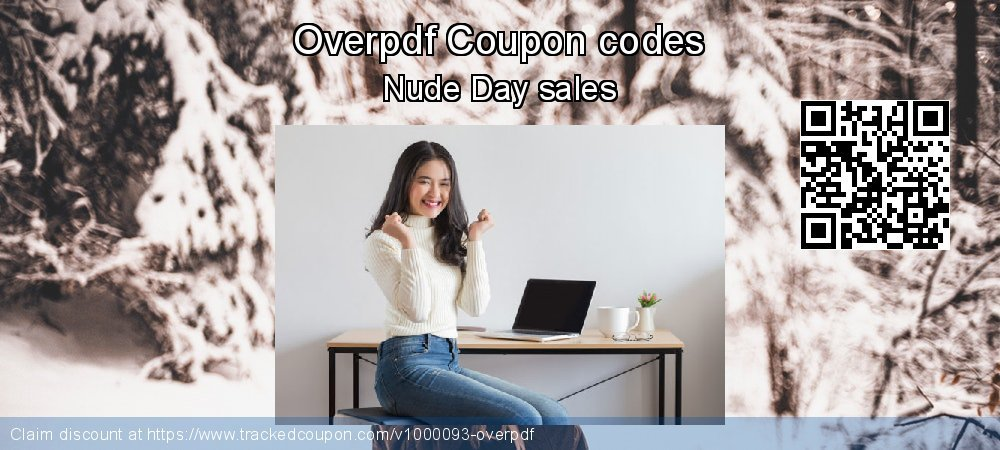 Overpdf Coupon discount, offer to 2019 4th of July