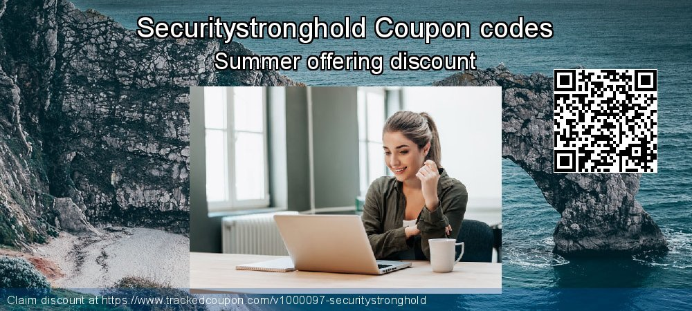 Securitystronghold Coupon discount, offer to 2019 College Student deals