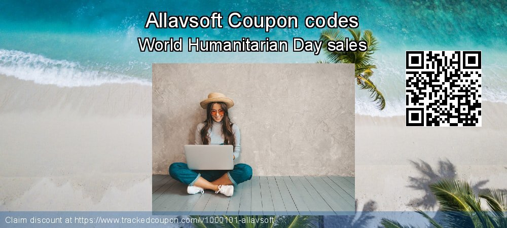 Allavsoft Coupon discount, offer to 2019 4th of July