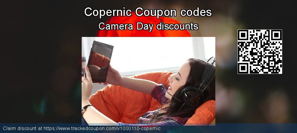 Copernic Coupon discount, offer to 2019 Halloween