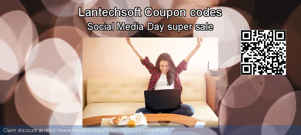 Lantechsoft Coupon discount, offer to 2019 Exclusive Student deals