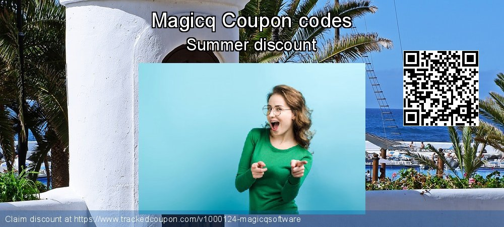 Magicq Coupon discount, offer to 2019 University Student deals
