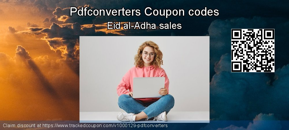 Pdfconverters Coupon discount, offer to 2019 Christmas & New Year