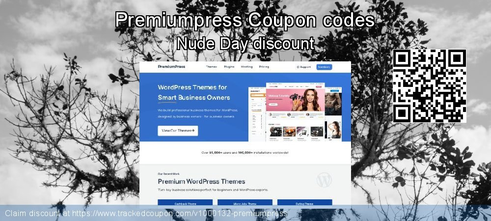 Premiumpress Coupon discount, offer to 2021