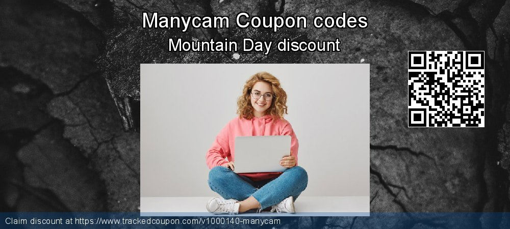 Manycam Coupon discount, offer to 2021