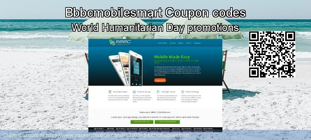 Bbbcmobilesmart Coupon discount, offer to 2021