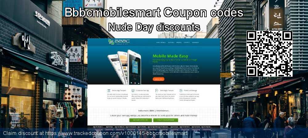 Bbbcmobilesmart Coupon discount, offer to 2020