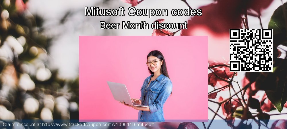 Mitusoft Coupon discount, offer to 2021