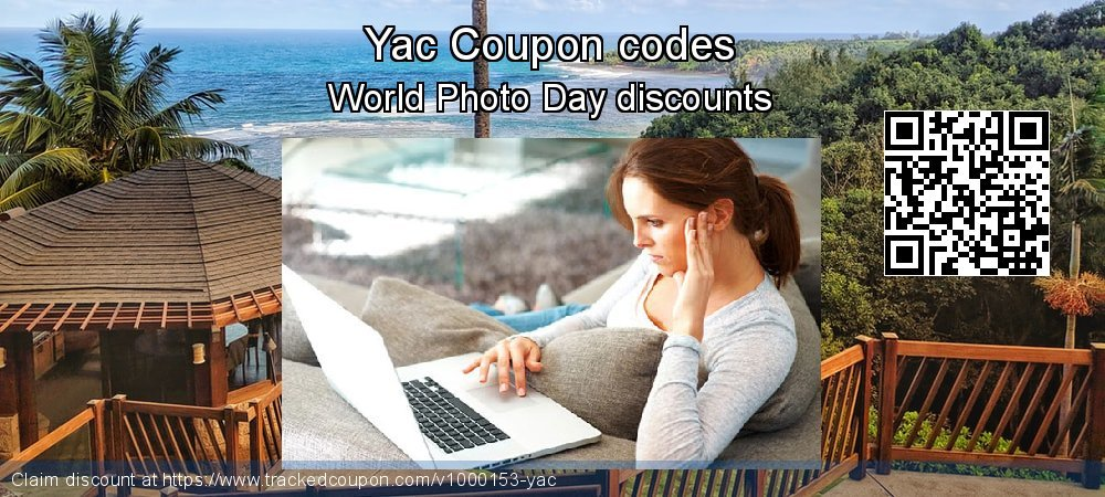 Yac Coupon discount, offer to 2019 Halloween