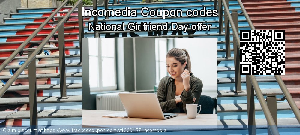 Incomedia Coupon discount, offer to 2020