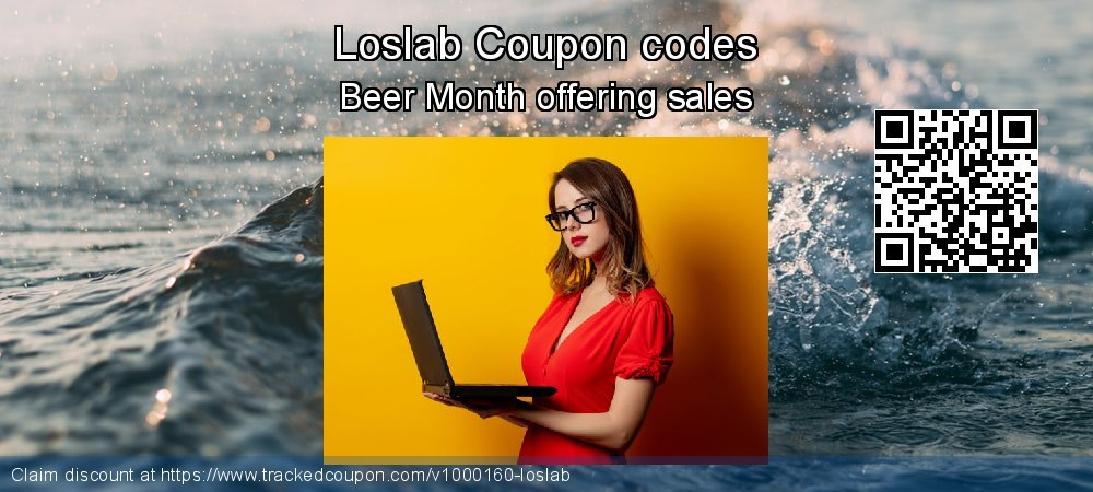 Loslab Coupon discount, offer to 2020