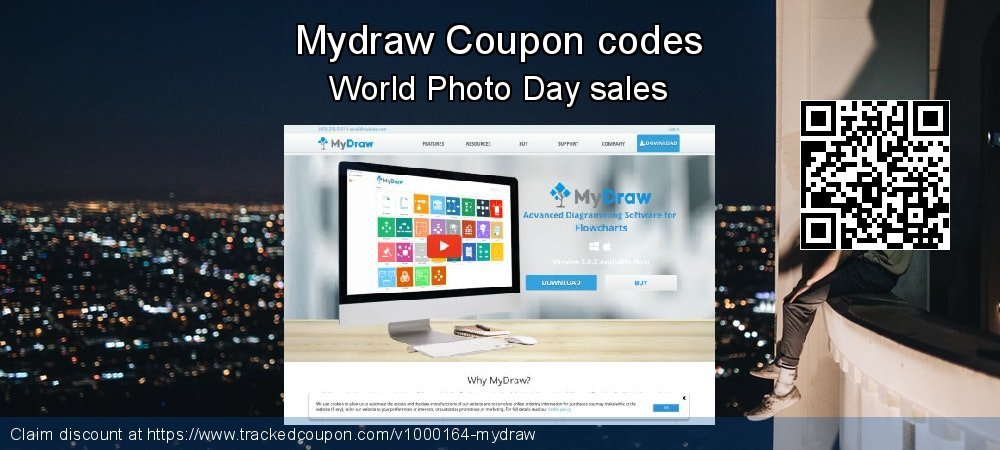 Mydraw Coupon discount, offer to 2020