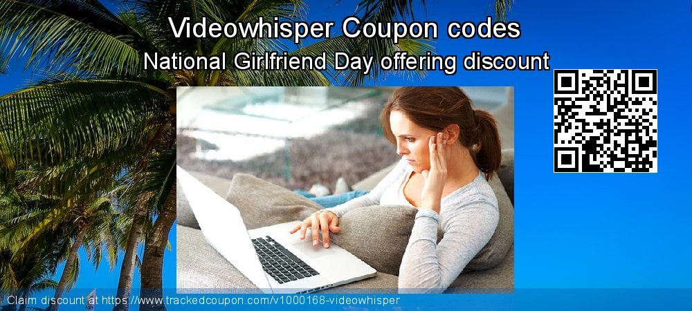 Videowhisper Coupon discount, offer to 2019 Student deals