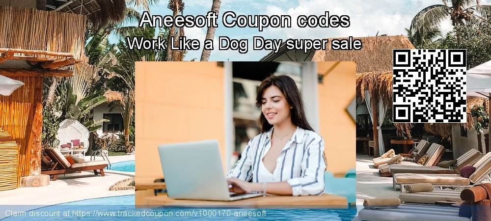 Aneesoft Coupon discount, offer to 2021