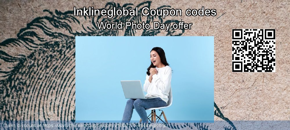 Inklineglobal Coupon discount, offer to 2019 Father's Day