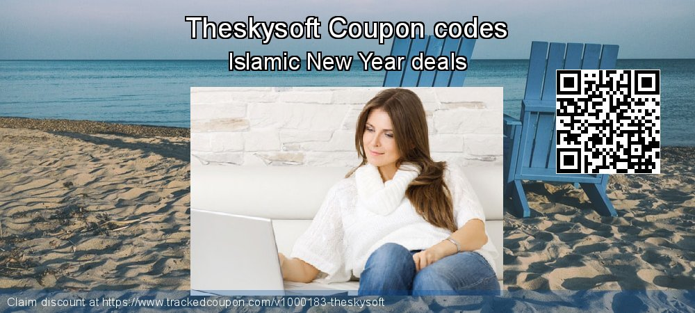 Theskysoft Coupon discount, offer to 2019 Halloween