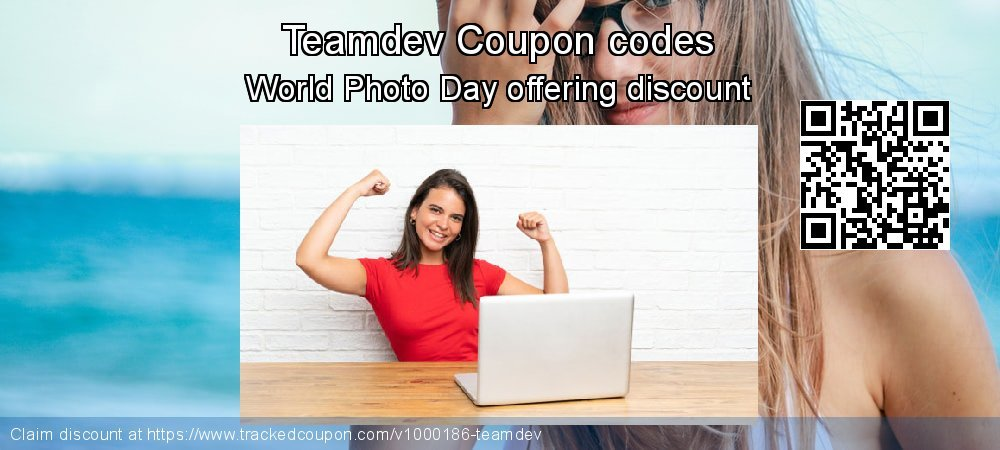 Teamdev Coupon discount, offer to 2019 New Year's Day