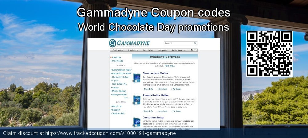 Gammadyne Coupon discount, offer to 2019 Student deals