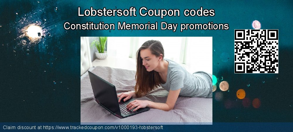 Lobstersoft Coupon discount, offer to 2019 End year