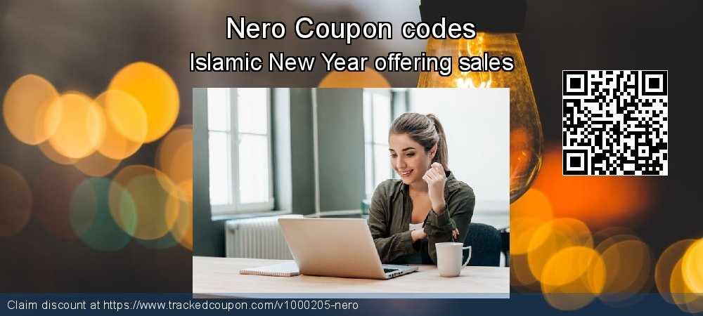 Nero Coupon discount, offer to 2020