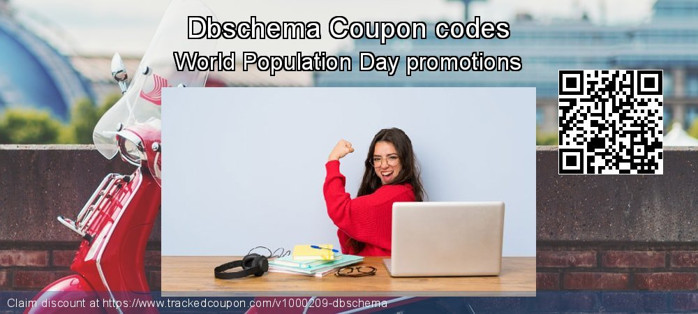Dbschema Coupon discount, offer to 2020 Spring