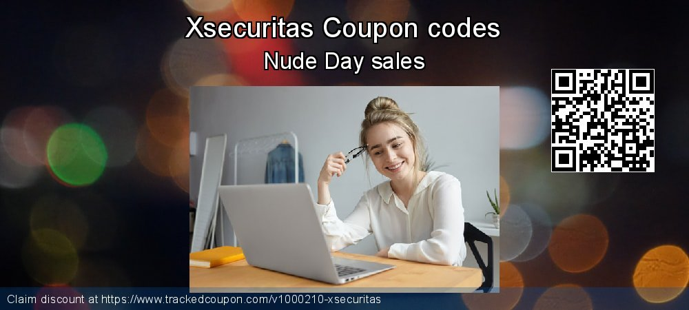 Xsecuritas Coupon discount, offer to 2020 Happy New Year