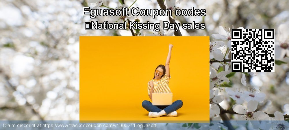 Eguasoft Coupon discount, offer to 2020 New Year's Day