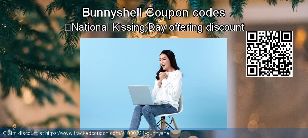 Bunnyshell Coupon discount, offer to 2020