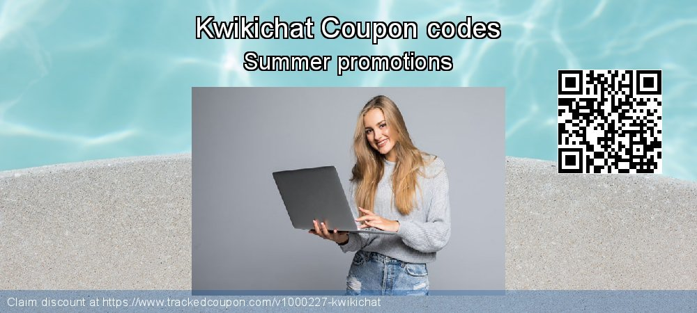 Kwikichat Coupon discount, offer to 2019 Halloween