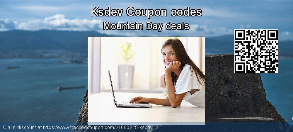 Ksdev Coupon discount, offer to 2020 Happy New Year