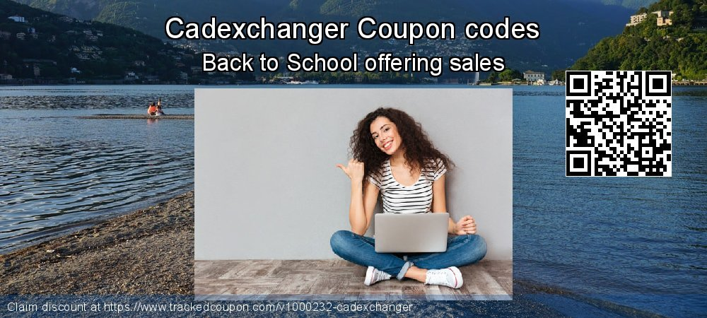 Cadexchanger Coupon discount, offer to 2019 Mid-year