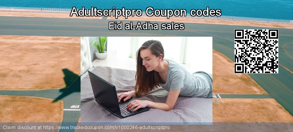 Adultscriptpro Coupon discount, offer to 2020 Lunar New Year