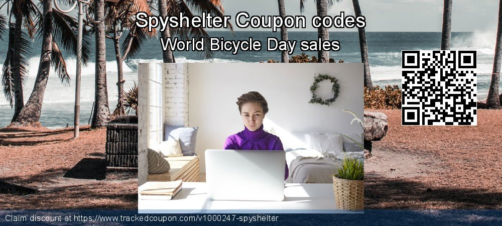 Spyshelter Coupon discount, offer to 2019 Thanksgiving