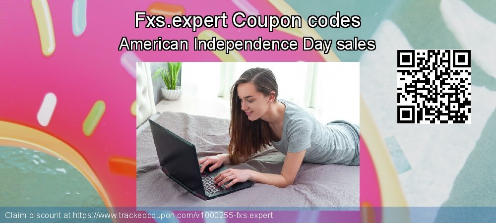 Fxs.expert Coupon discount, offer to 2019 Student deals