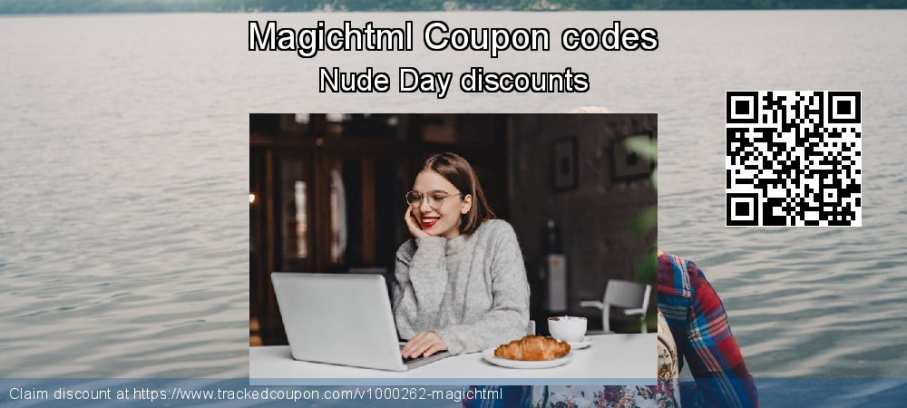 Magichtml Coupon discount, offer to 2019 July 4th