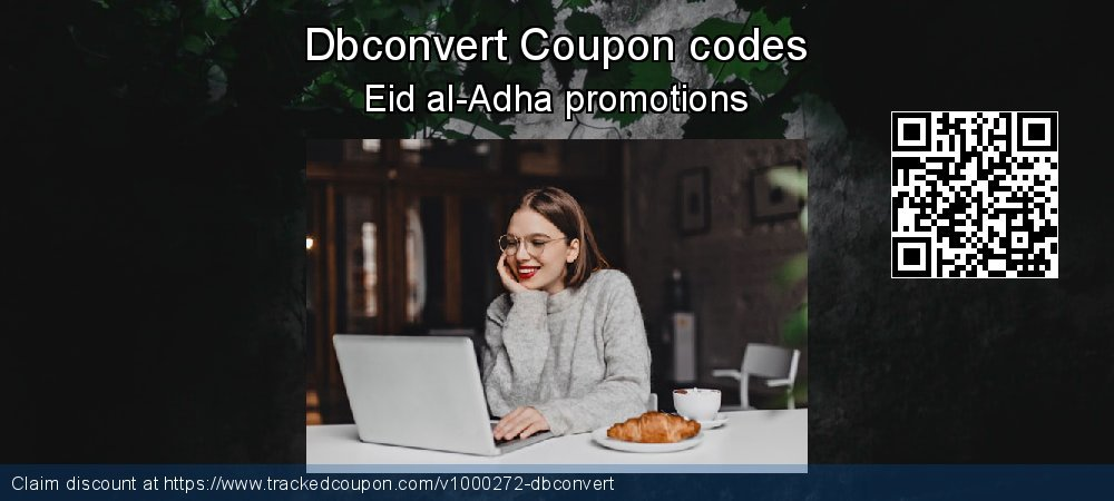 Dbconvert Coupon discount, offer to 2019 Summer