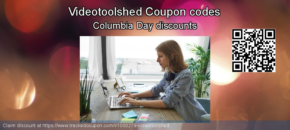 Videotoolshed Coupon discount, offer to 2019 End year