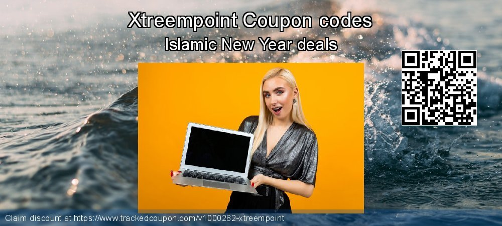 Xtreempoint Coupon discount, offer to 2019 Christmas & New Year