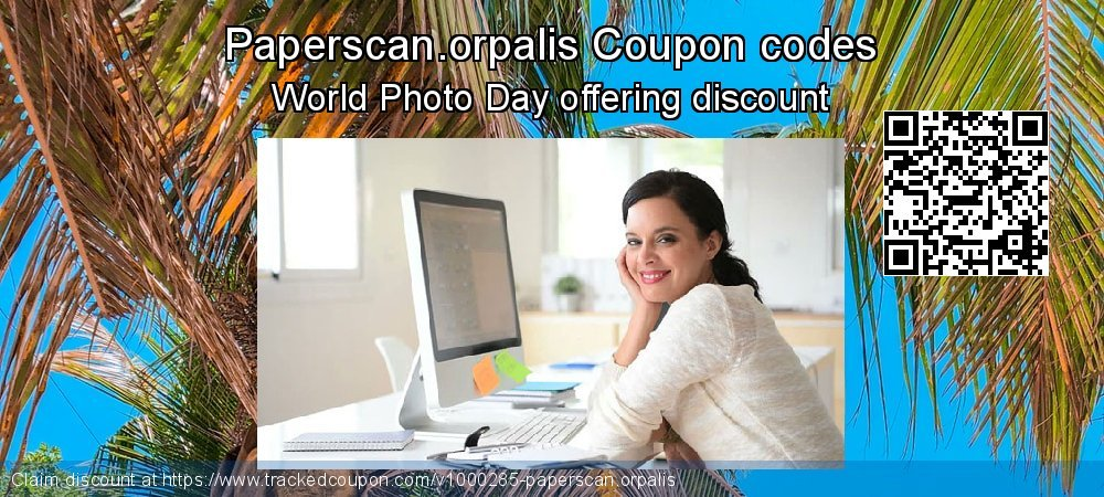 Paperscan.orpalis Coupon discount, offer to 2019 Halloween