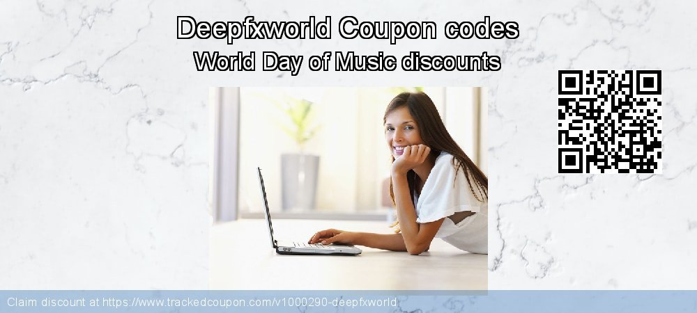 Deepfxworld Coupon discount, offer to 2019 Back-to-School event