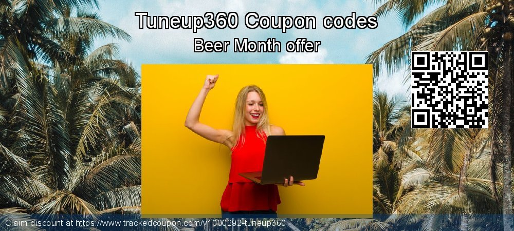 Tuneup360 Coupon discount, offer to 2019 Back to School coupons