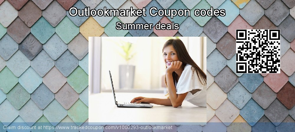 Outlookmarket Coupon discount, offer to 2019 New Year's Day