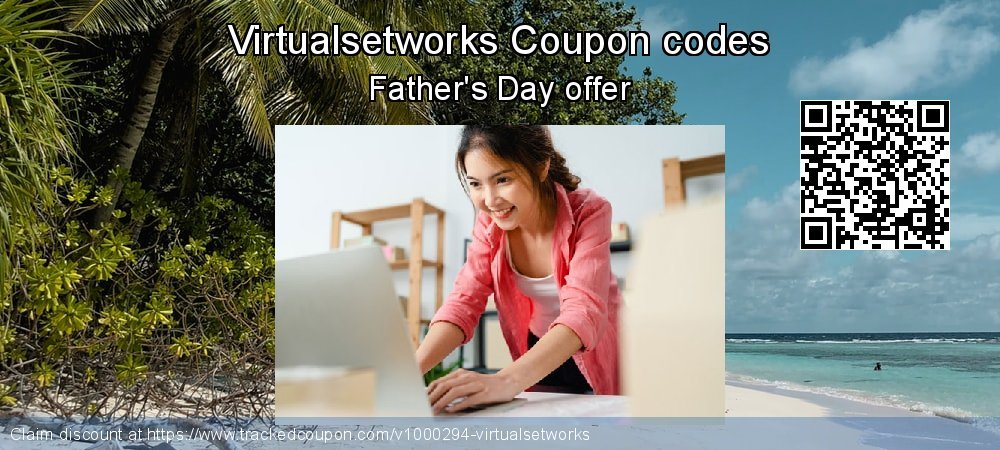 Virtualsetworks Coupon discount, offer to 2019 4th of July