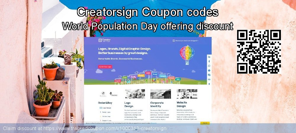 Creatorsign Coupon discount, offer to 2019 Back to School offer