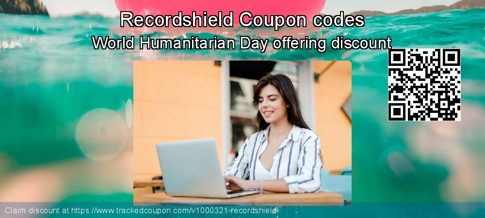 Recordshield Coupon discount, offer to 2019 Summer