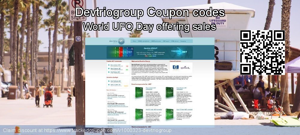 Devtriogroup Coupon discount, offer to 2021