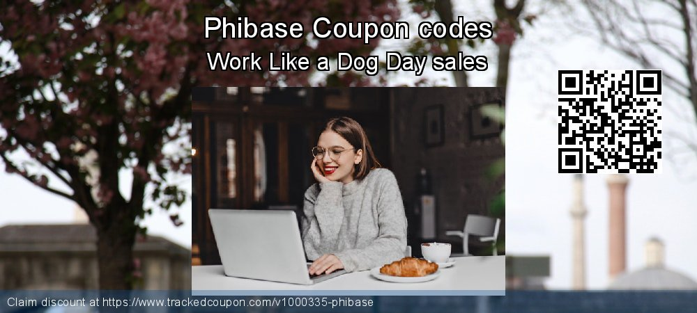 Phibase Coupon discount, offer to 2020