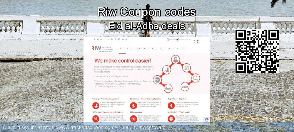 Riw Coupon discount, offer to 2020 Easter Sunday