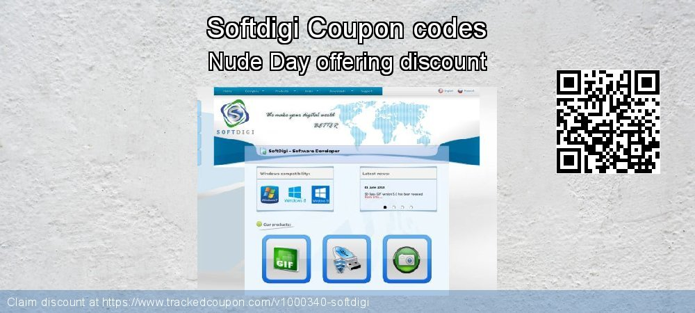 Softdigi Coupon discount, offer to 2019 Halloween