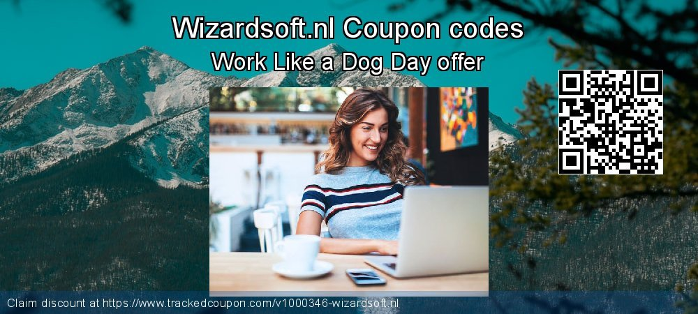 Wizardsoft.nl Coupon discount, offer to 2020
